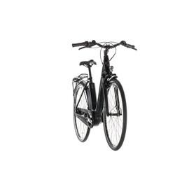 Cube Town Hybrid ONE 500 Rower elektryczny miejski Easy Entry czarny
